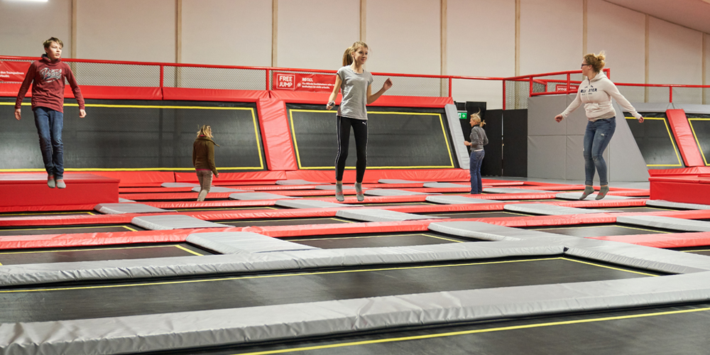 free jump2 jumping point trampolinpark quickborn