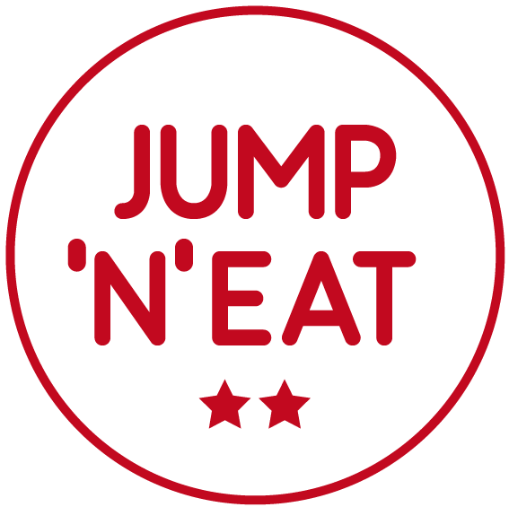 jumping point jump n eat rot